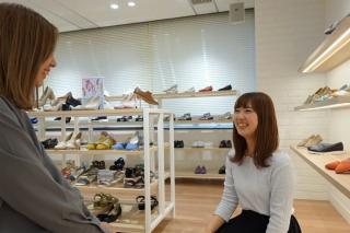 販売スタッフ/正社員(長崎県)の画像・写真